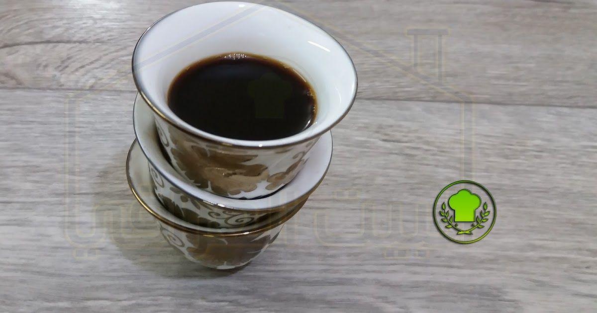 القهوة العراقية بدون تخمير قهوة المضايف يمكنك متابعة طريقة العمل بالتفصيل في الفيديو Tableware Glassware Blog