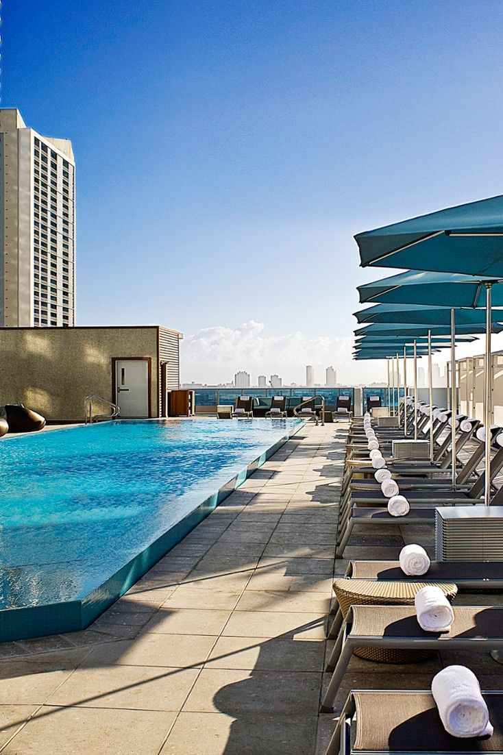 Kimpton EPIC Hotel (Miami Beach, FL