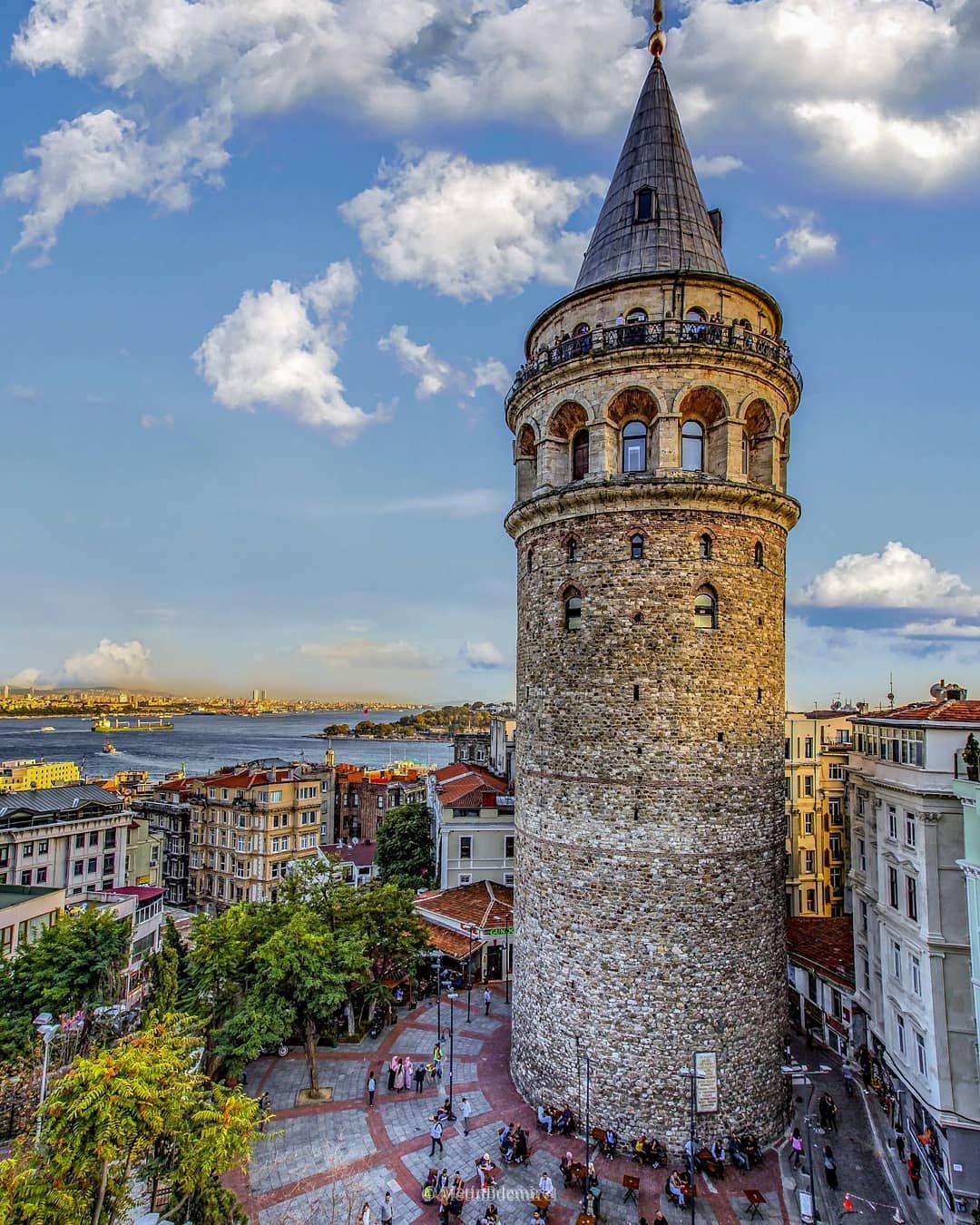 Günaydın good morning Galata kulesi/lstanbul 2019 # ...