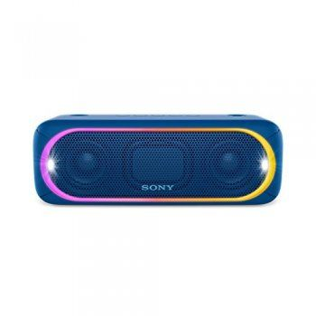 Buy Sony SRS-XB30 Portable Bluetooth Mobile/Tablet Speaker(Blue