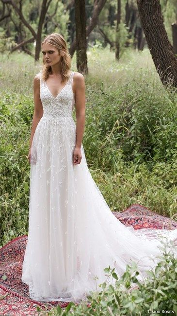 Pinterest Wedding Dresses - Image 9
