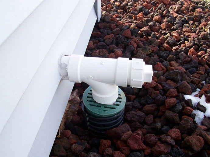 Sump Pump Won T Stop Running Plumbing Pinte