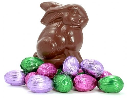 The dairy free chocolate easter bunny and more round up dairy free the dairy free chocolate easter bunny and more round up negle Gallery