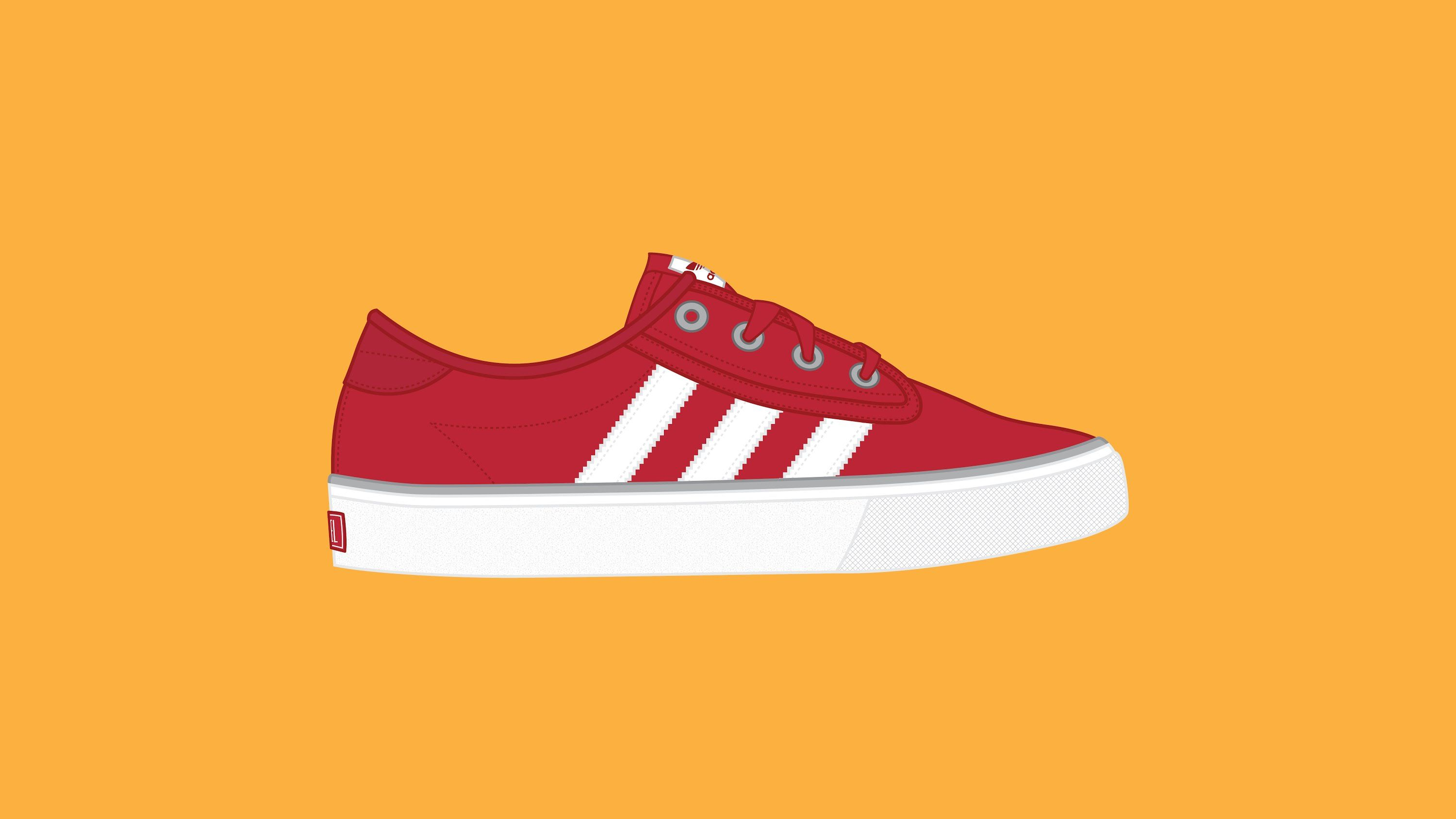 adidas originals illustration - Google Search | Final MOME 206 | Pinterest  | Adidas and Finals