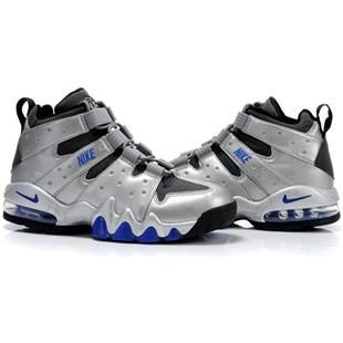 dae9707d93 www.asneakers4u.com Charles Barkley Shoes Nike Air Max2 CB 94 Sliver ...