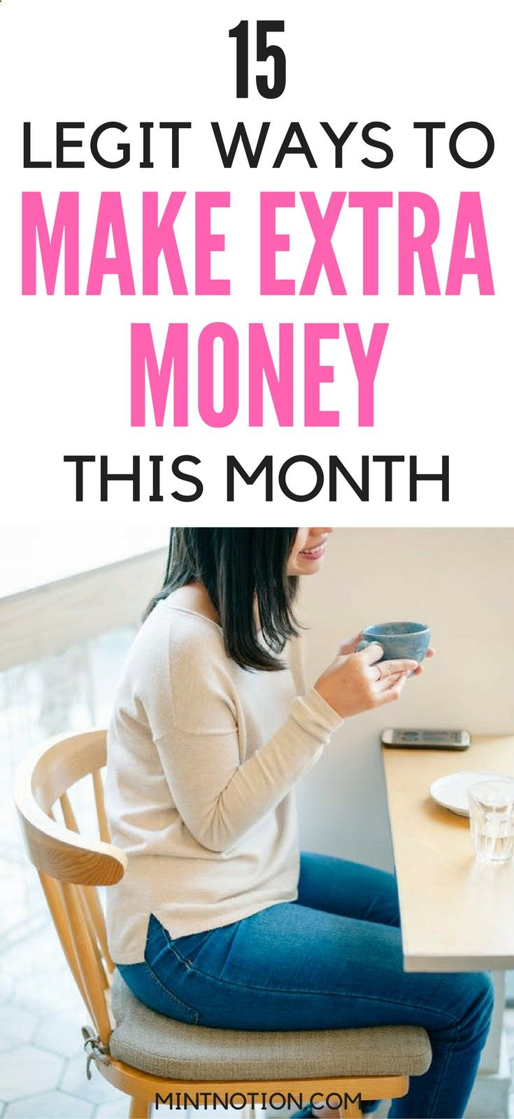 Earn Money Online From Home - Want to make extra MONEY? Check out ...
