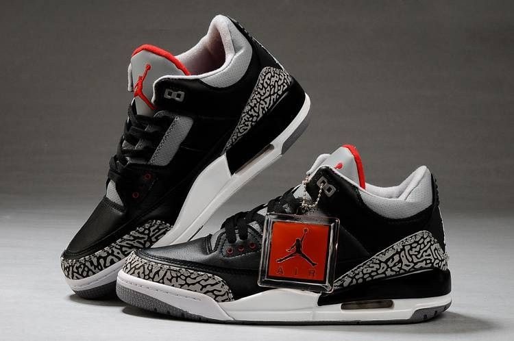 info for dcb05 cb0cc cheap air jordan retro 3 womens black white 9bfa1 34d05