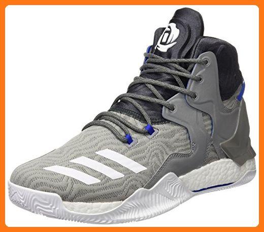 Adidas D Rose 7 Herren Basketball Schuhe Grau Grpuch Ftwbla Grpudg 43 1 3 Partner Link Adidas Sneakers Adidas Samba Sneakers Adidas Samba