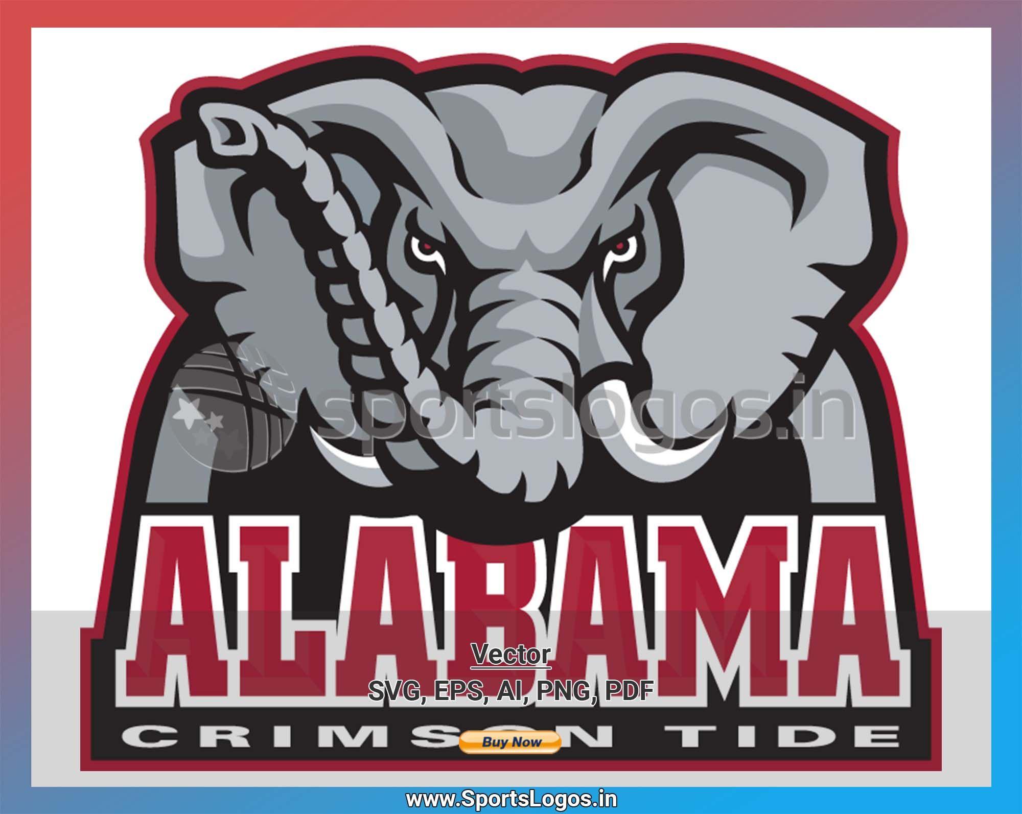Alabama Crimson Tide 2001 2003 Ncaa Division I A C College
