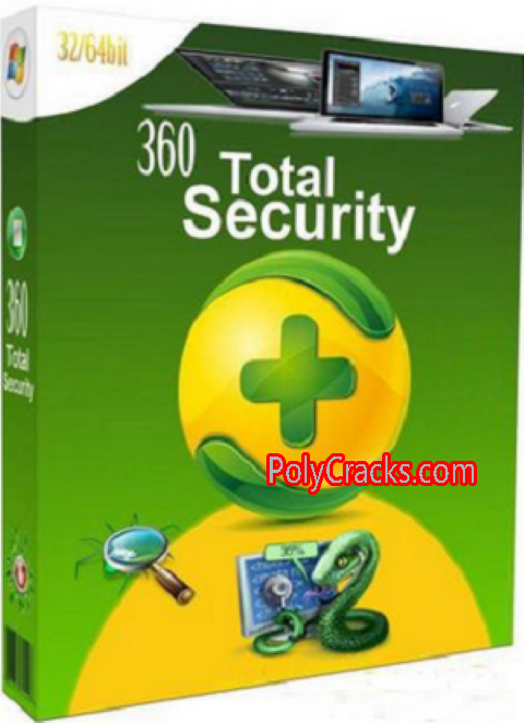 360 Total Security Premium 9.6.0.1283 Crack + Patch File Latest [Win & Mac]