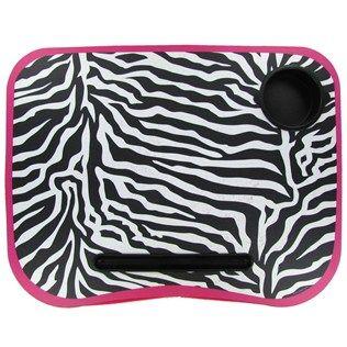 Zebra Amp Hot Pink Lap Desk Shop Hobby Lobby Zebra Theme
