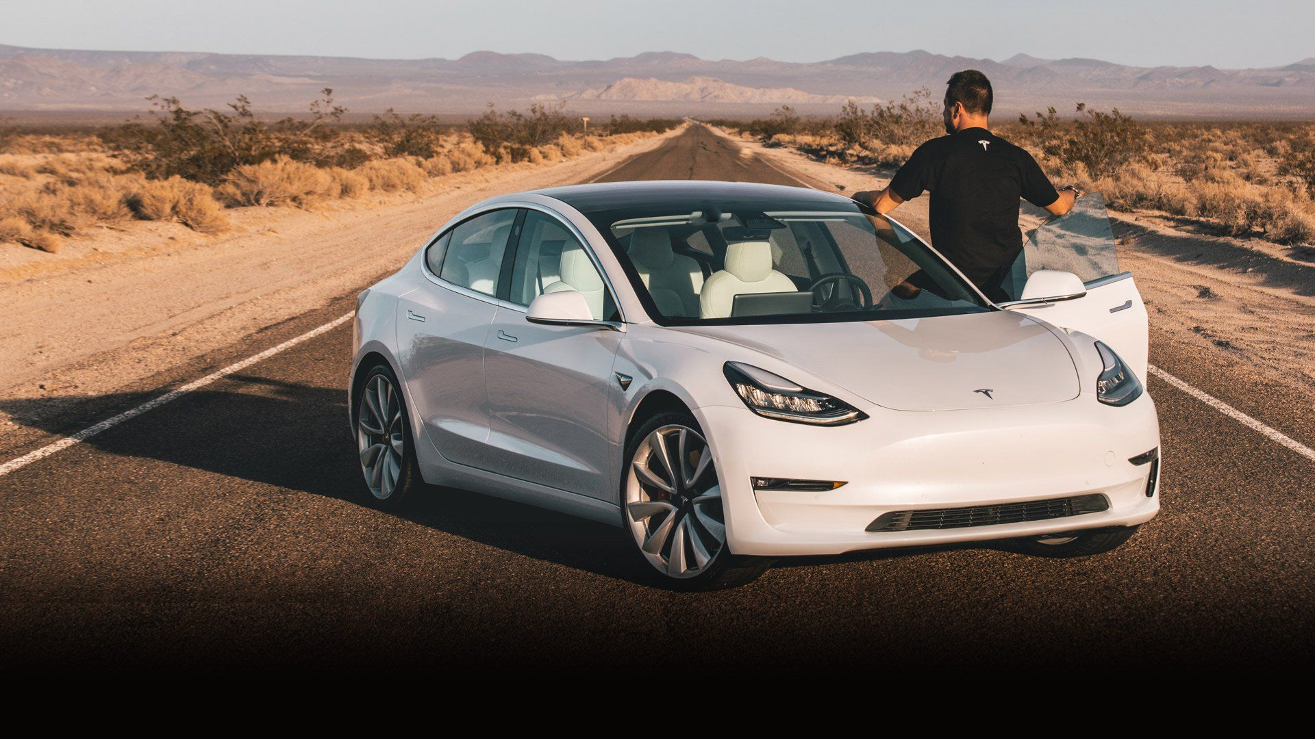 2019 Tesla Model 3 Performance Review And 0 100 Tesla Model Tesla Tesla Car
