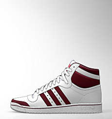 Shop the mi Nebraska Top Ten Shoes at adidas.com/us! See all the styles and colors of mi Nebraska Top Ten Shoes at the official adidas online shop.