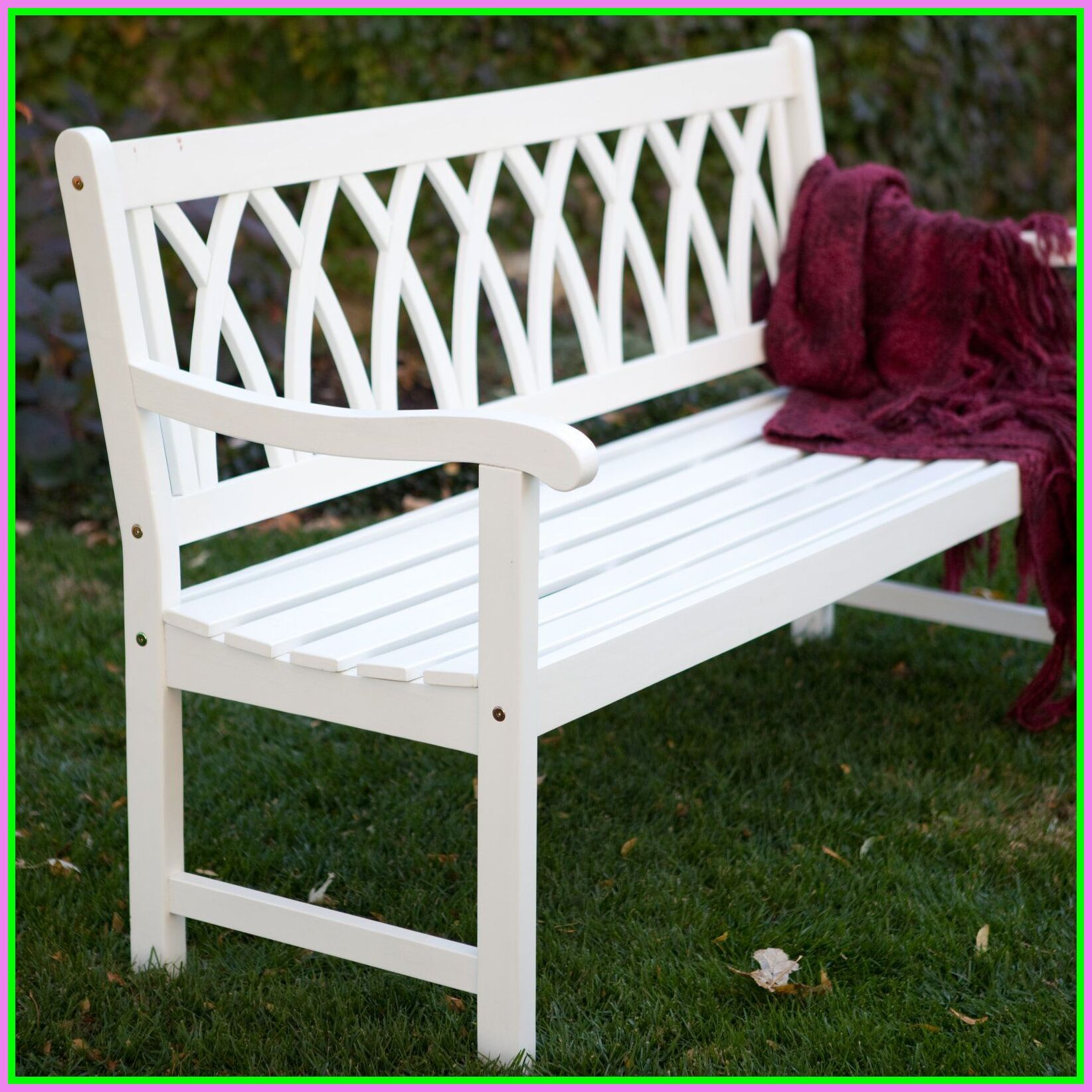 109 Reference Of White Bench Seat Outdoor In 2020 Outdoor Garden Bench Wooden Garden Benches White Garden Bench