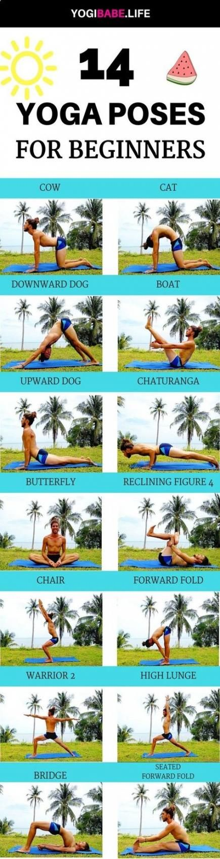 55 Trendy fitness challenge names yoga poses #fitness