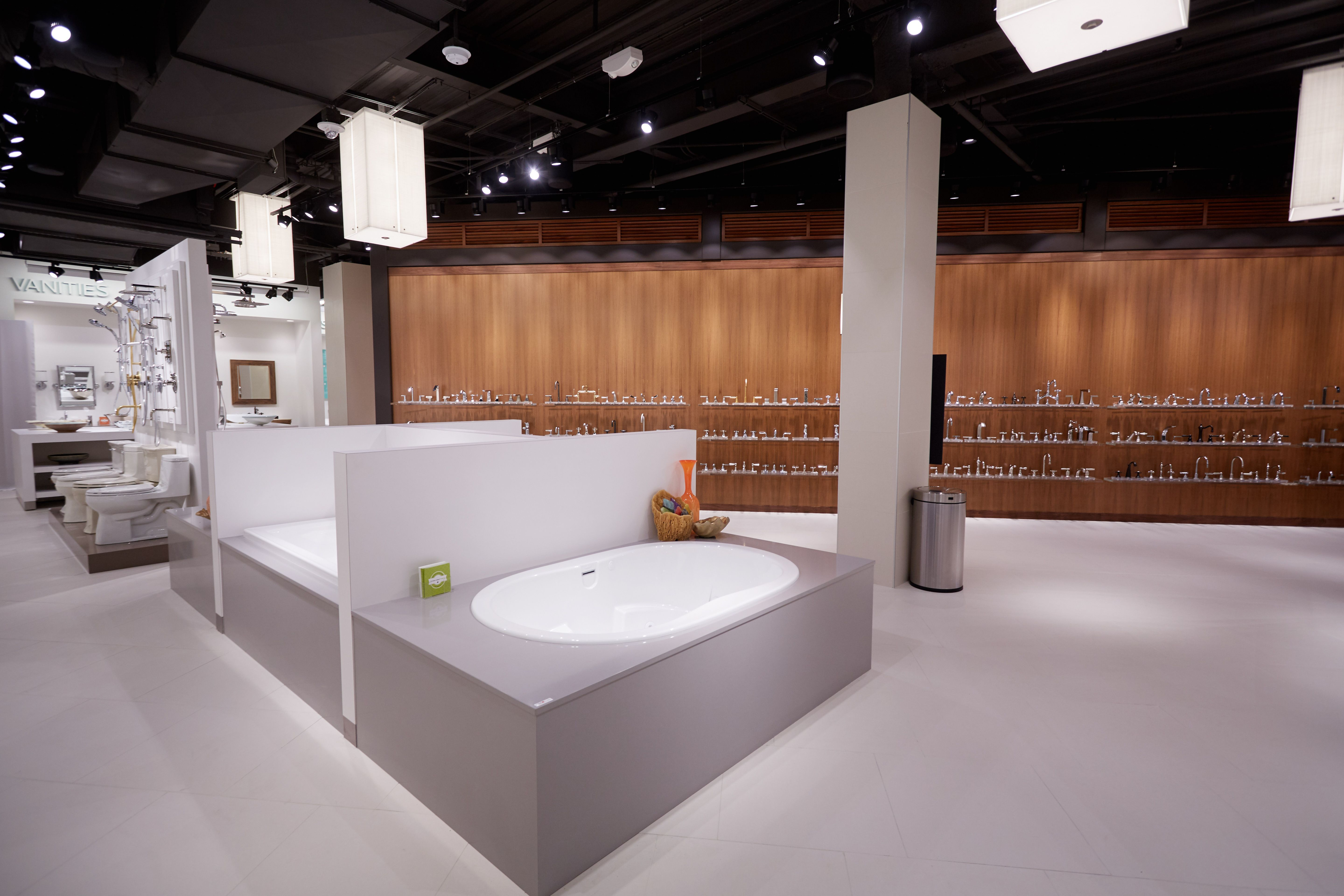 Outside Design Of PIRCH Paramus, New Jersey Showroom | PIRCH, Paramus |  Pinterest | Showroom, Bath And Kitchens