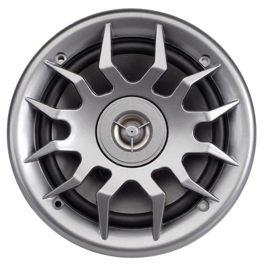 "$39.95 AquaVibe WR6LS   6 1/2"" 2-Way Waterproof Speaker"