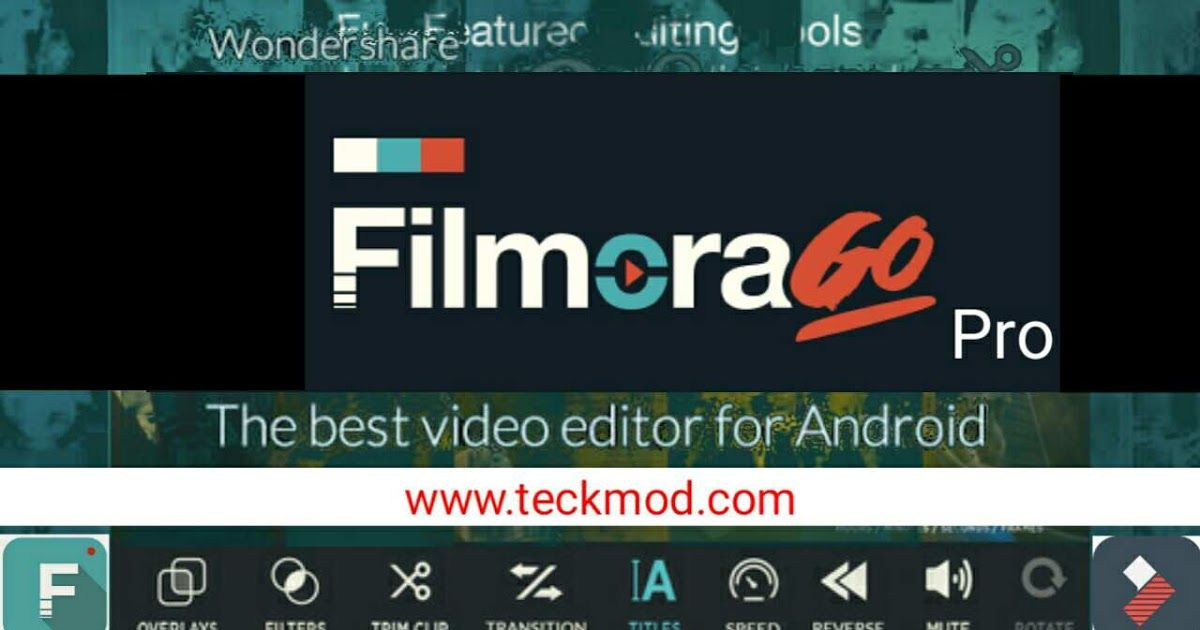 Flimorago video Editor pro mod Apk free Download No