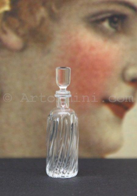 Artofmini.com Decanters, glaswerk | artofminis | Pinterest
