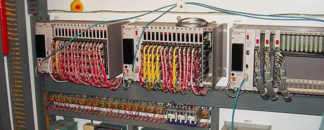 History Of Programmable Logic Controllers Plc Programmable Logic Controllers Programming Tutorial Logic
