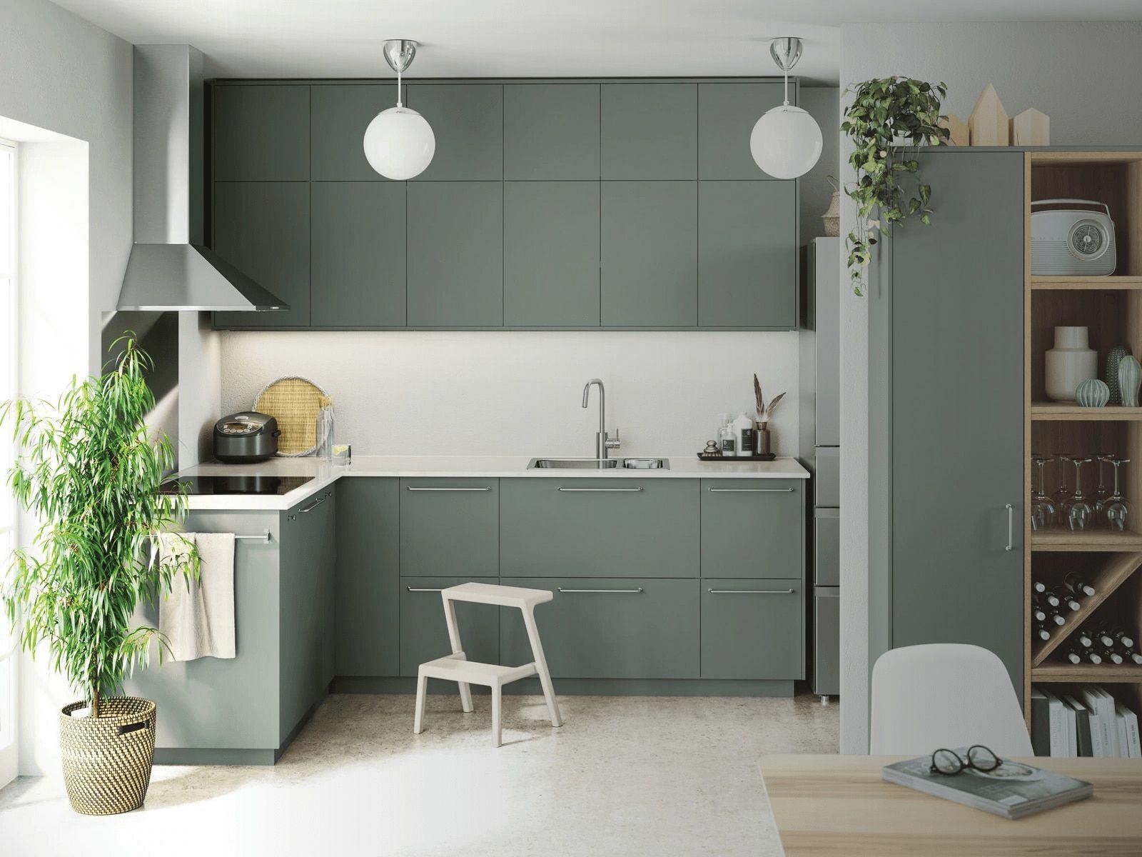 Ikea Metod Kitchen Ikea Kitchen Design Minimalist Kitchen Design Interior Design Kitchen Ikea design a kitchen