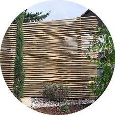 Kleiner Garten, große Wirkung: in 3 Schritten zum Traumgarten #sichtschutzfürbalkon