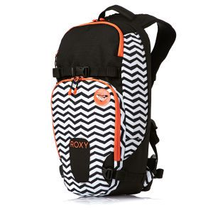 e6538bcda3 Roxy Backpacks - Roxy Tribute Backpac J Bkpk Kvj4 Snow Pack - Zig ...
