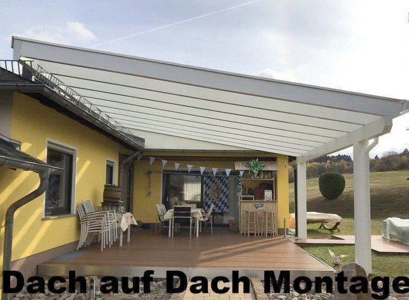 Terrassendach Aus Solingen Mit Beratung Vor Ort U Montage In 2020 Terrassen Dach Terrassendach Terrassenuberdachung