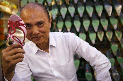 Jimmy Choo IPO: If the Shoe Fits, List