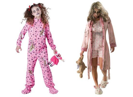 20 best unique creative yet scary halloween costume ideas for teen girls women 4 20 best unique creative yet scary halloween cos