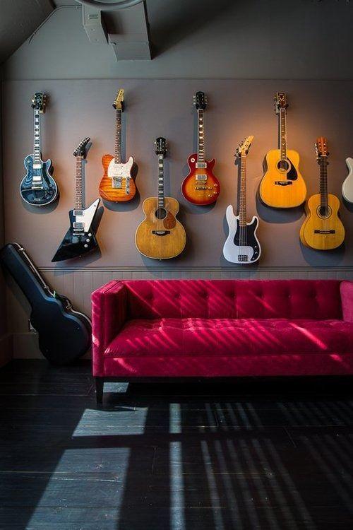Guitarophile