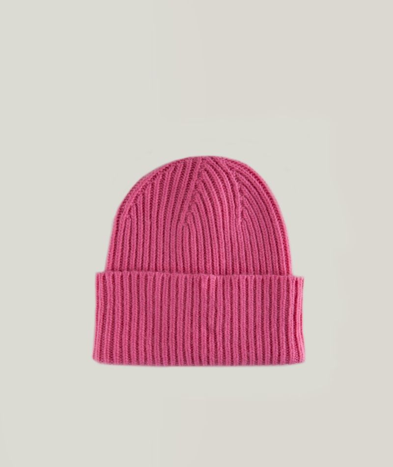 de630ba0f JUST FEMALE Pan Mütze pink flambe | Pinterest