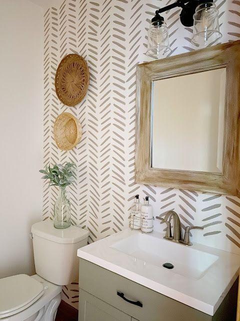 Photo of #bathroom decor 20s #bathroom decor osborne park #bathroom decor yellow walls #b…