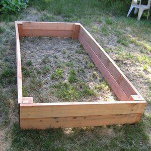 Exceptionnel Wood Garden Box Inner Posts (300×301)