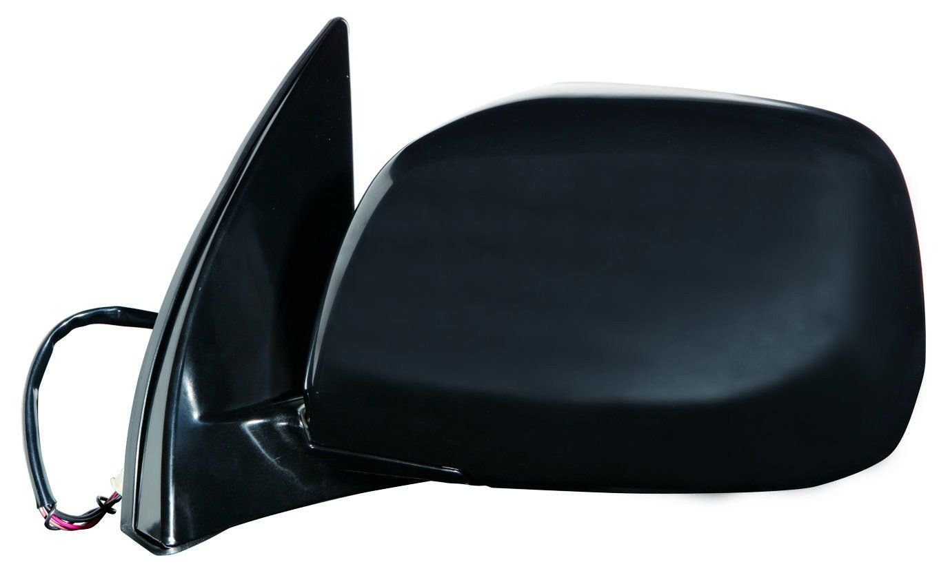 For Toyota Highlander 01-07 Power Non-Heated Side View Mirror Driver