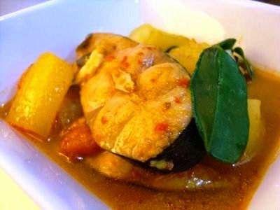 Resep Ikan Tuna Bumbu Kuning Resep Ikan Masakan Indonesia Masakan