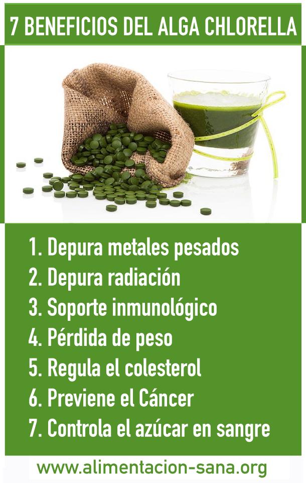 Alga Chlorella Orgánica 180 Tabletas Alimentos Naturales Dietetica Y Nutricion Salud Y Nutricion
