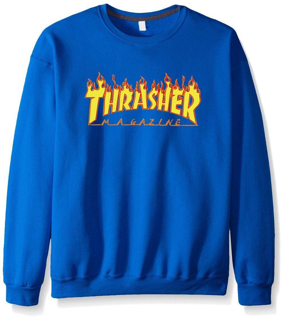 2017 New Autumn Winter Funny Hoodies Sweatshit Harajuku Fashion Thrasher Sweatshirt Hip Hop Fleece Brand Trasher Men Sweatshirts In 2021 Thrasher Sweatshirt Mens Sweatshirts Cotton Sweatshirts [ 1127 x 1000 Pixel ]