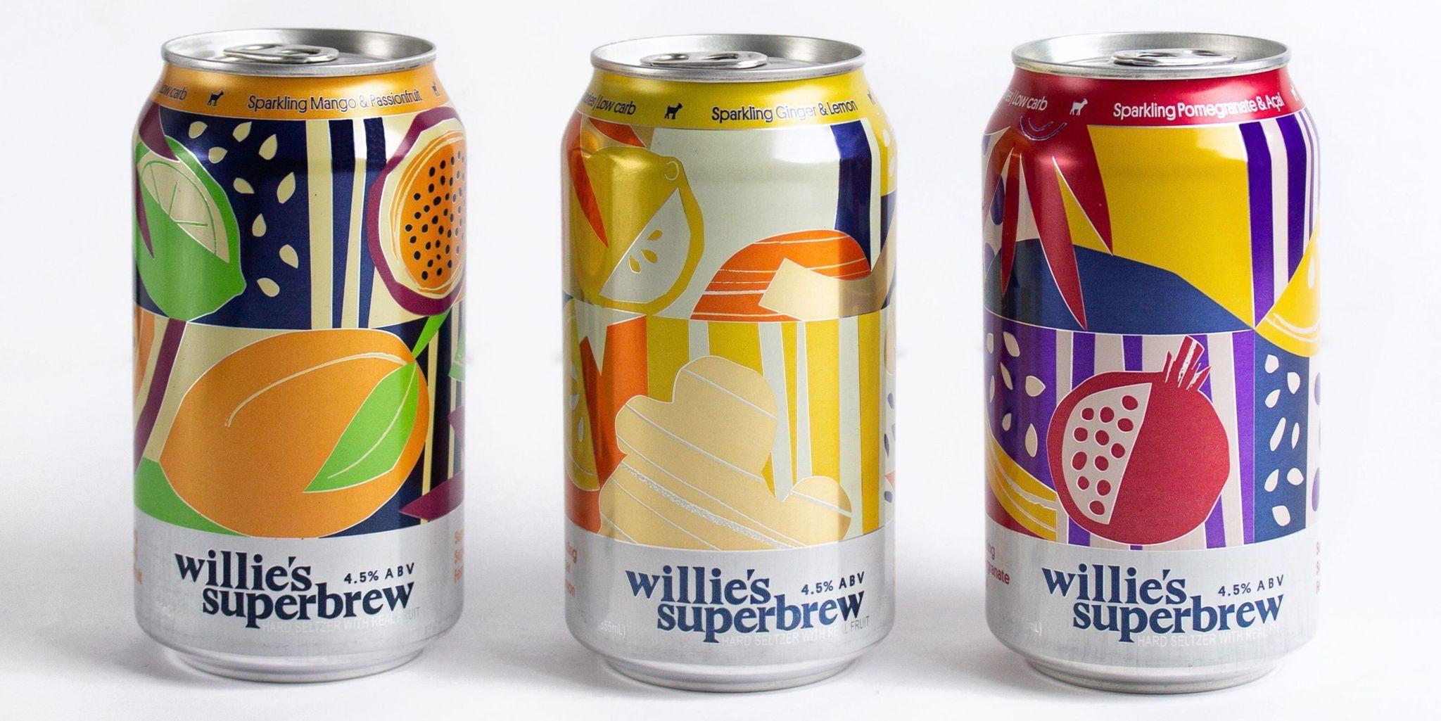 18 Hard Seltzers To Celebrate Summer 2019 S Hottest Beverage