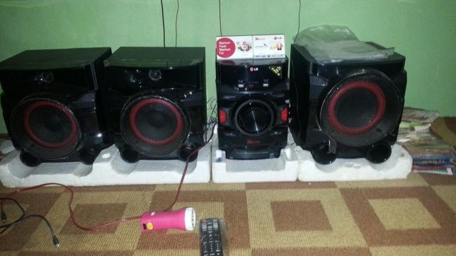 Jbl Dj Speakers Olx