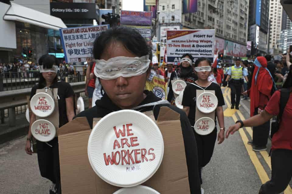 May Day Rallies Around The World Wednesday S Top Photos International Workers Day Workers Day Labour Day