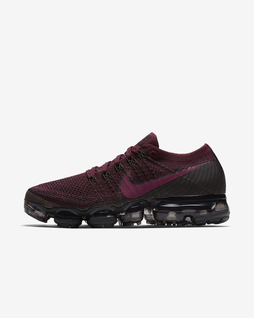 sale retailer defa6 50c3d Nike Air VaporMax Flyknit Women s Running Shoe