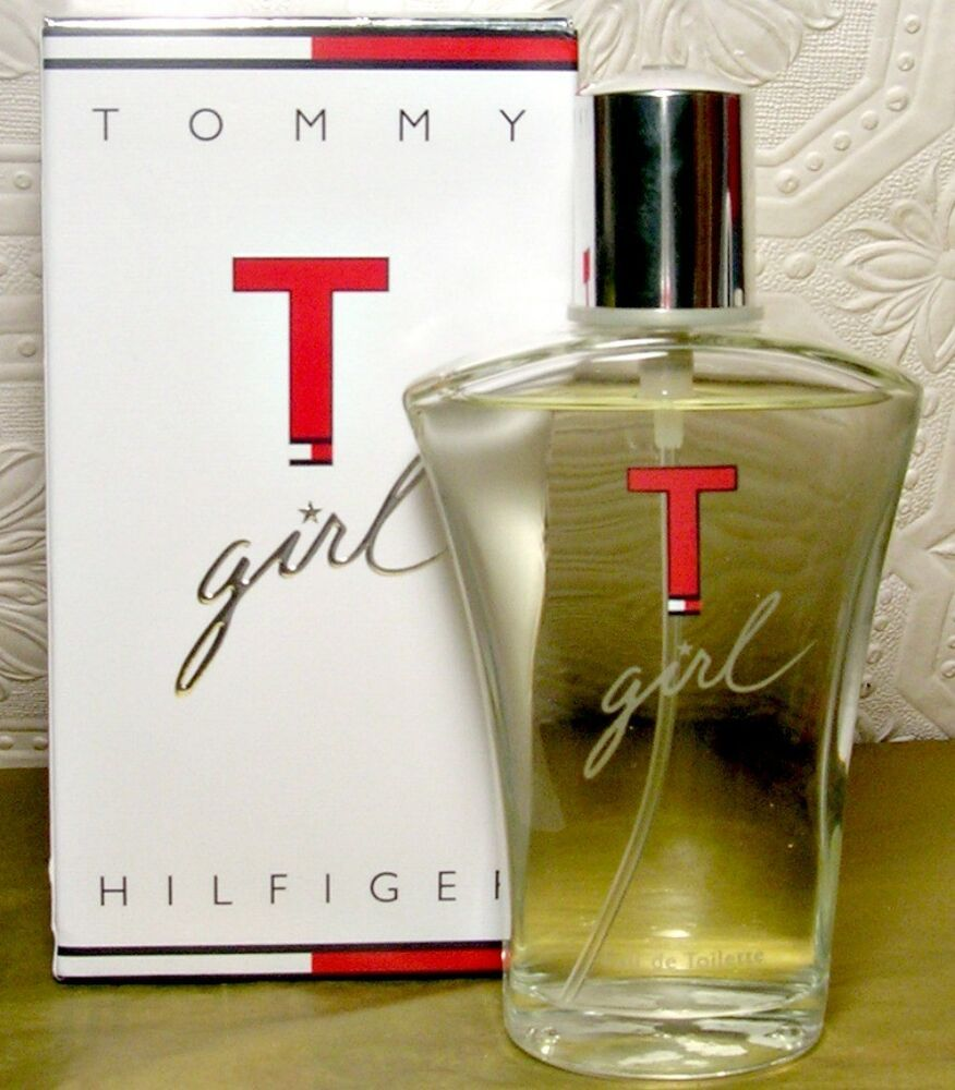 9e19ccde Tommy Hilfiger T Girl 3.4oz Women's Eau de Toilette Spray #TommyHilfiger