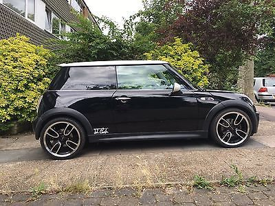 Ebay Bmw Mini Cooper S Jcw Private Plate Cruise Tinted Windows