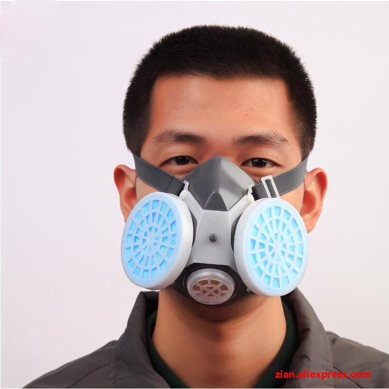 masque anti protection