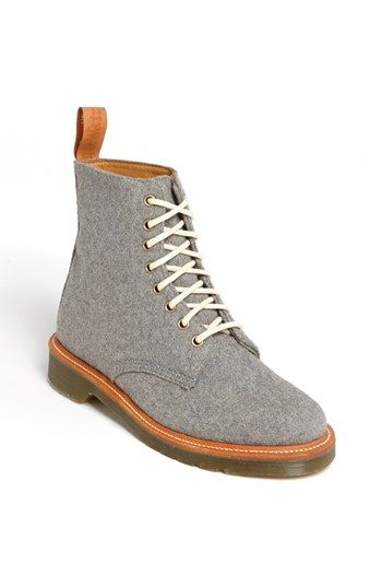 Dr. Martens 'Becket' Boot available at #Nordstrom