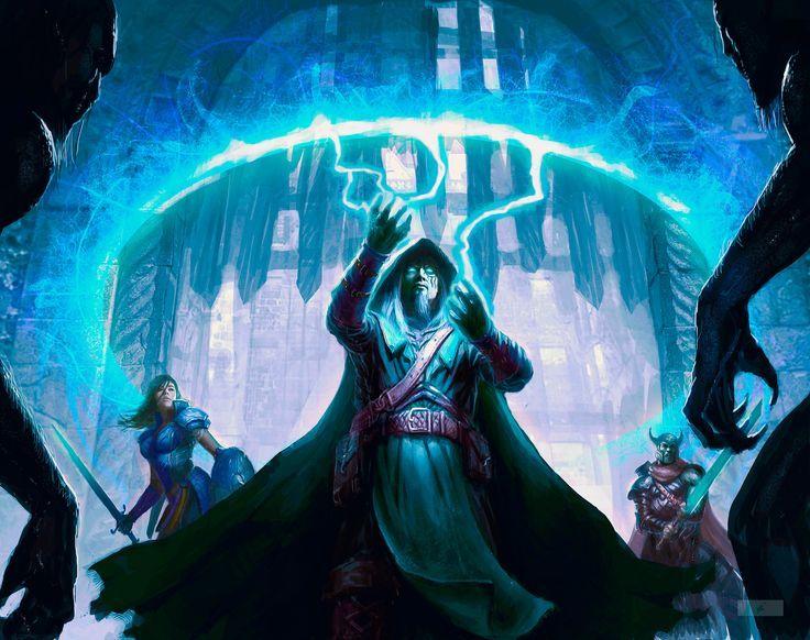 39++ Magic warrior ideas