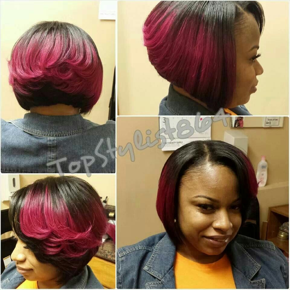 Duby Hair Weave With Layers Topsimages