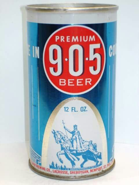 905 Beer was sold at 905 Liquor Stores | ST.LOUIS BORN AND RAISED ...