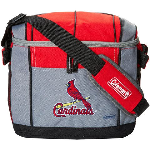 St. Louis Cardinals MLB 24 Can Soft-Sided Cooler